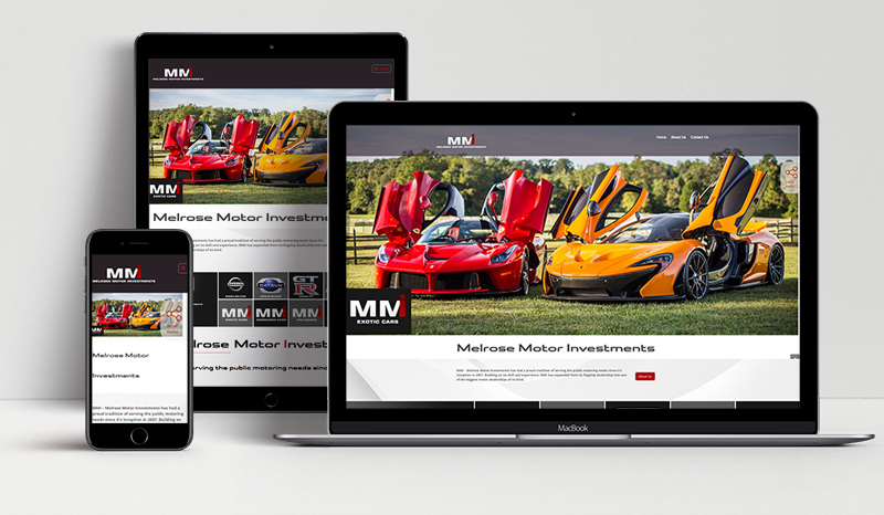 Melrose Motor Investments
